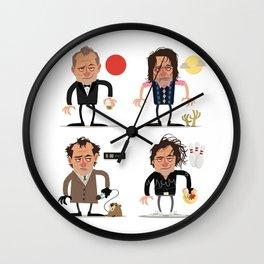 Murrays Series 2 Wall Clock