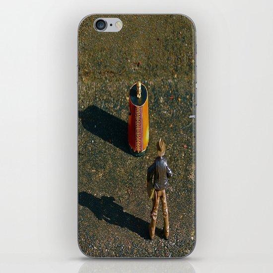 If I Only Spoke Hovitos! iPhone & iPod Skin
