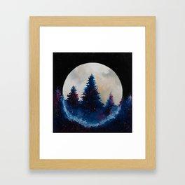 Jackrabbit: An Ode Framed Art Print