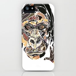 Harambe 2 iPhone Case