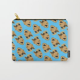 Alf Carry-All Pouch