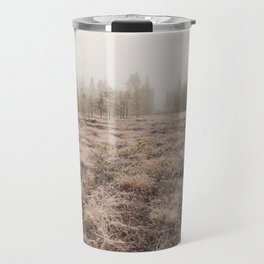 Arctic swamp Travel Mug