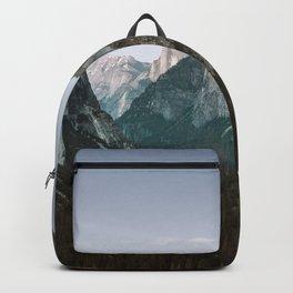 yosemite national park landscape Backpack
