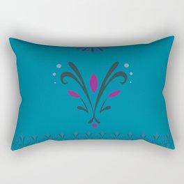 Elsa's Coronation Rectangular Pillow