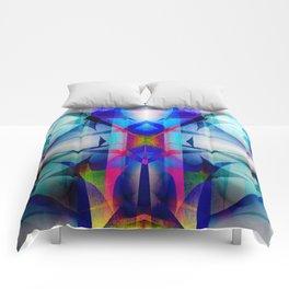 Moonshine Prism II Comforters