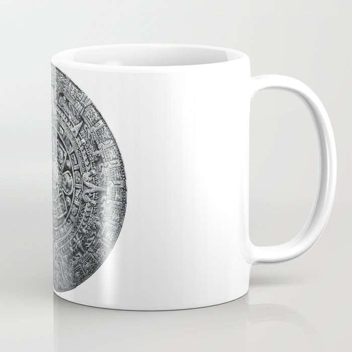 Aztec Cthulhu Coffee Mug