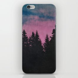 Breathe This Air iPhone Skin