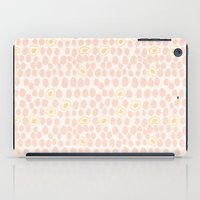 eggs iPad Cases featuring Eggs by Catherine Gibbard