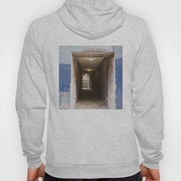 World's End Close 1 Hoody