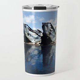 CH46 New Hanger Deck Travel Mug