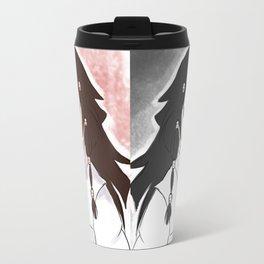 HunterXHunter  Travel Mug