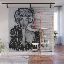 Seven Year Itch Wall Mural