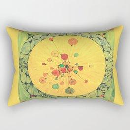 Hadron Rectangular Pillow