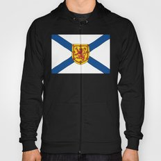 The Flag of Nova Scotia  Hoody