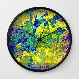 20180825 Wall Clock