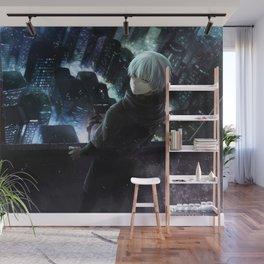 tokyo ghoul Wall Mural