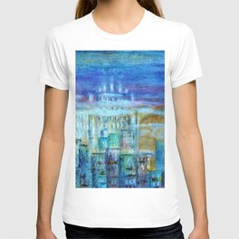 Italy by night T-shirt