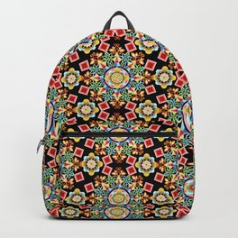 Celestial Mandala Backpack