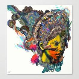 Reclamations Canvas Print