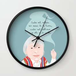 One of the greatest Wall Clock