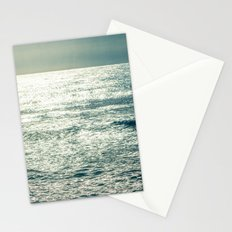 Shimmering Sea Stationery Cards
