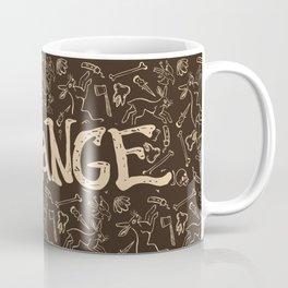 Strange Coffee Mug