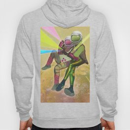 For a Handful of Stars / Universo Carnaval Hoody