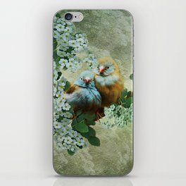Cordon Bleu Love iPhone Skin