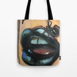 blackwidow Tote Bag