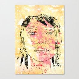 151. Canvas Print