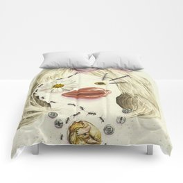 Eggbound  Comforters