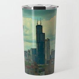Yield Travel Mug