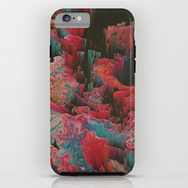 LŁBRĪ iPhone Case
