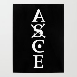 Ace Poster