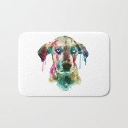 Cute Doggy Bath Mat