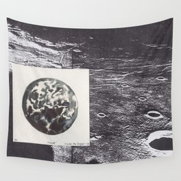 Planet Wall Tapestry