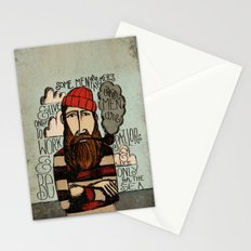SOME MEN ARE SAILORS Stationery Cards