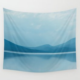 Cuitzeo Lake Wall Tapestry
