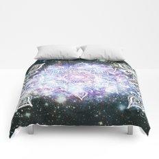 Celestial Mandala Comforters
