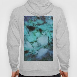 Frozen waters Hoody