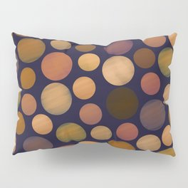 Abstract Dotted BG II Pillow Sham
