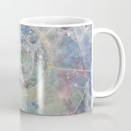 Veils Of Perception 4 - Breakthrough Coffee Mug