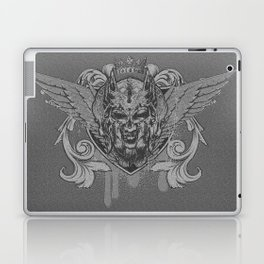 Spartan Warrior Laptop & iPad Skin