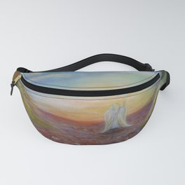 Valley of the Dry Bones Fanny Pack