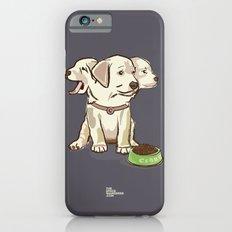 Cerberus Puppy iPhone 6s Slim Case