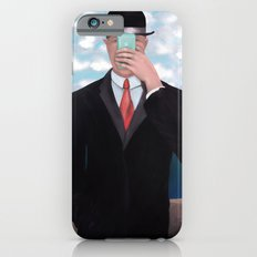 Son of Woman  Slim Case iPhone 6s