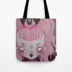 Vampirella Tote Bag