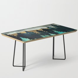 Forest Mist Coffee Table