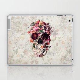 New Skull 2 Laptop & iPad Skin
