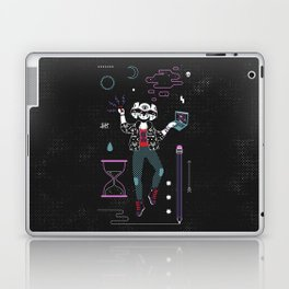 Procrastination Laptop & iPad Skin